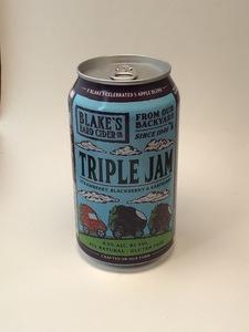 Blake's - Triple Jam (12oz Can)